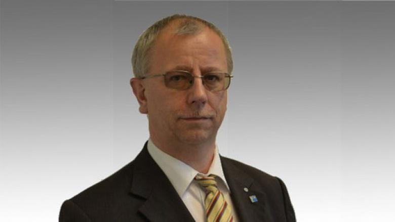 Ralf Klein